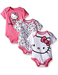 Amazon.com: Hello Kitty - Baby: Clothing, Shoes & Jewelry