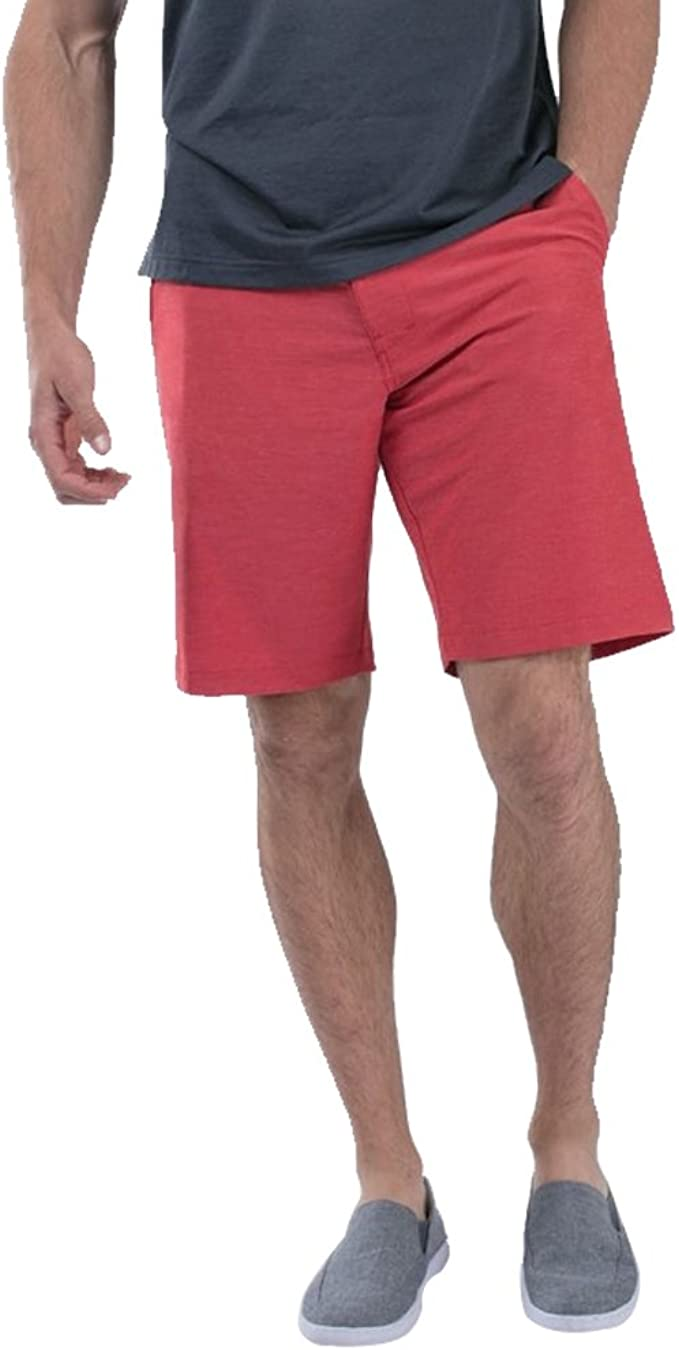 TravisMathew Mens Beck Shorts