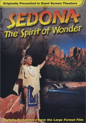 Sedona - The Spirit of Wonder (Large Format)