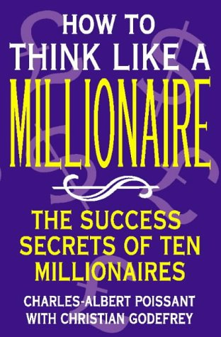 how to think like a millionaire charles albert poissant pdf
