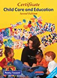 Certificate in Child Care and Education 2nd Ed