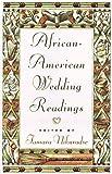 African-American Wedding Readings, , 0525944036