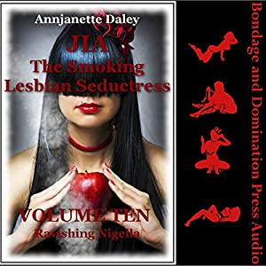 Ravishing Nigella Audiobook