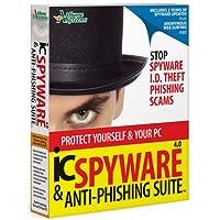 Allume icSpyware & Anti-Phishing Suite(PC)