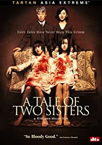 A Tale of Two Sisters (Deluxe Edition)