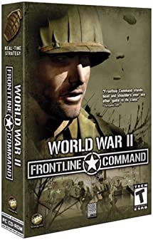 War commander frontline prizes for adults