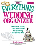 The Everything Wedding Organizer, Shelly Hagen, 1593376405