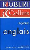 Robert and Collins Poche Anglais ( Bilingual) Francais-anglais/anglais-francais 9782850368424
