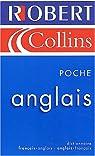 Le Robert&Collins poche anglais par Collins