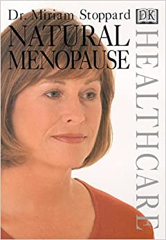 Book Natural Menopause (Dk Healthcare)
