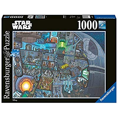Ravensburger 13976 Where ́s Wookie: Toys & Games