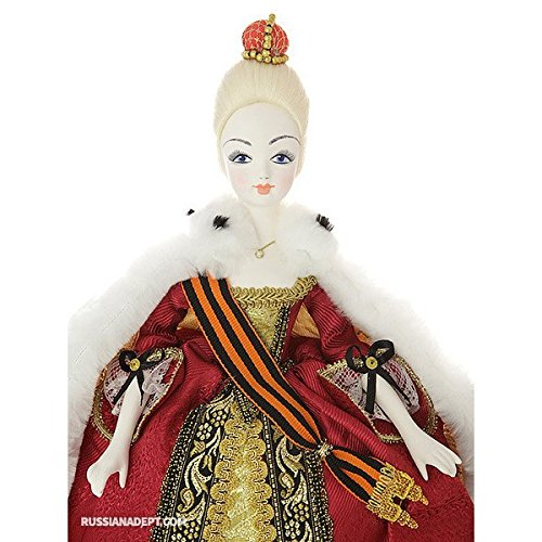 Doll Maker on the ''Empress''