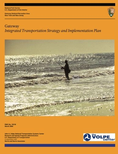 Gateway: Integrated Transportation Strategy and Implementation Plan PDF