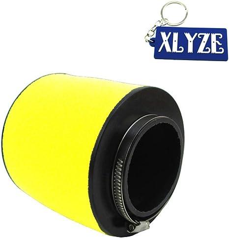 Air Filter For Honda 17254-HC5-900 TRX300 TRX400 TRX450 FOREMAN ATV 4 Wheeler
