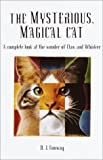 The Mysterious, Magical Cat, D. J. Conway, 0517163012