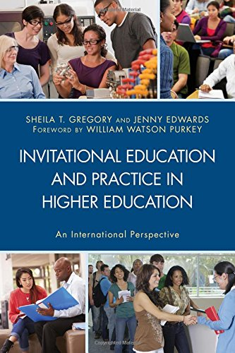 Invitational Education and Practice in Higher Education: An International Perspective