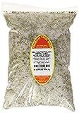 Marshalls Creek Spices Refill Pouch Sea Salt with Italian Seasoning, XL, 36 Ounce
