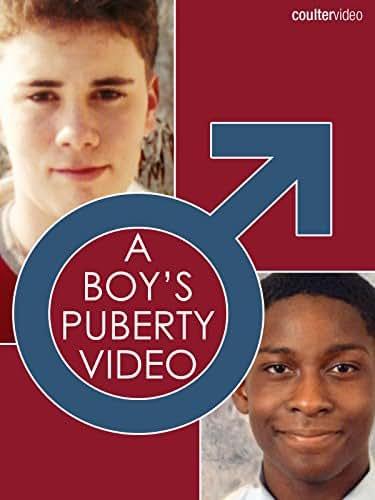 A Boy's Puberty Video