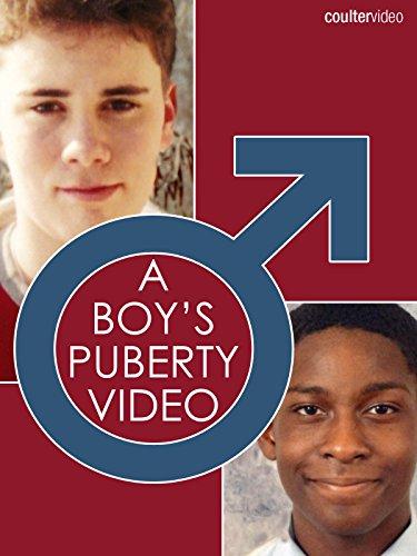 A Boy's Puberty Video by