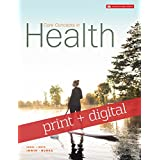 Core Concepts in Health with Connect with SmartBook COMBO