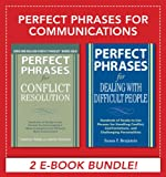 img - for Perfect Phrases for Communications (EBOOK BUNDLE) book / textbook / text book