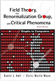 img - for Field Theory; The Renormalization Group and Critical Phenomena book / textbook / text book