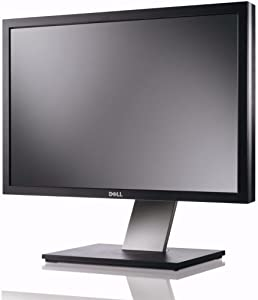 """Dell P2011H 20"""" VSSDL2011H R LCD Monitor"""