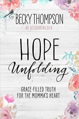 Image result for hope unfolding cover