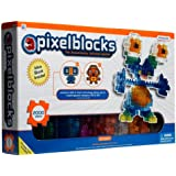 Pixelblocks Fantasy 2000 Block Set - 5005