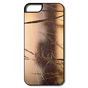 New Style Cool Vintage Grass Photo IPhone 5/5s IPhone 5 5s Case For Her