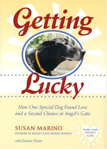 Download Getting Lucky: How One Special Dog Found Love and a Second Chance at Angel's Gate pdf epub