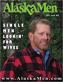 SUE: Alaska men magazine