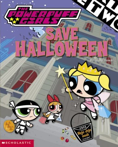 (The Powerpuff Girls Save)