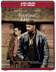 Training Day [HD DVD] (Bilingual)