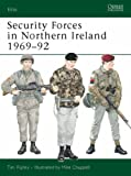 Security Forces in Northern Ireland 1969-92 (Elite)