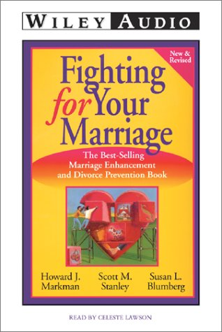 Fighting for Your Marriage by Penton Overseas Inc