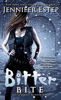 Bitter Bite (Elemental Assassin Series Book 14) by [Estep, Jennifer]