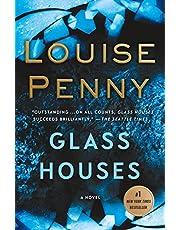 Glass Houses: A Novel (Chief Inspector Gamache Novel Book 13)