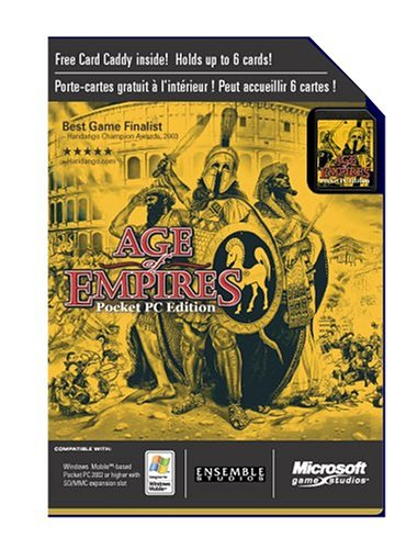 Age Of Empires: Pocket PC Edition