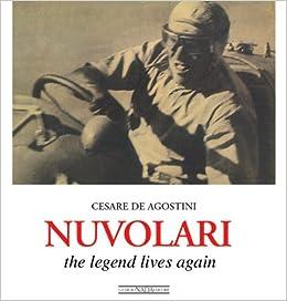 Descargar Torrents Nuvolari. The Legend Lives Again: Bk. N2902 Formato PDF Kindle