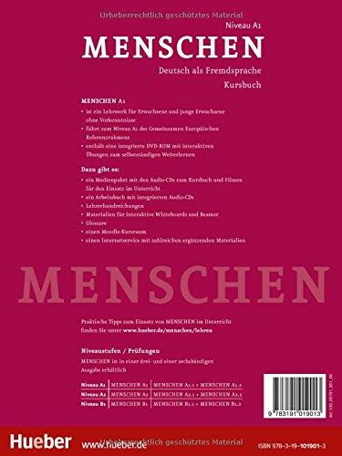 menschen a1 2 pdf kursbuch