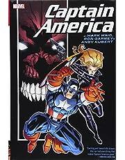 Captain America By Mark Waid, Ron Garney & Andy Kubert Omnibus