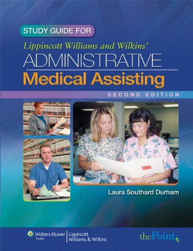 Study Guide to Accompany Lippincott Williams &...