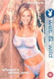 Playboy - Wet And Wild - Slippery When Wet [2000] [DVD]