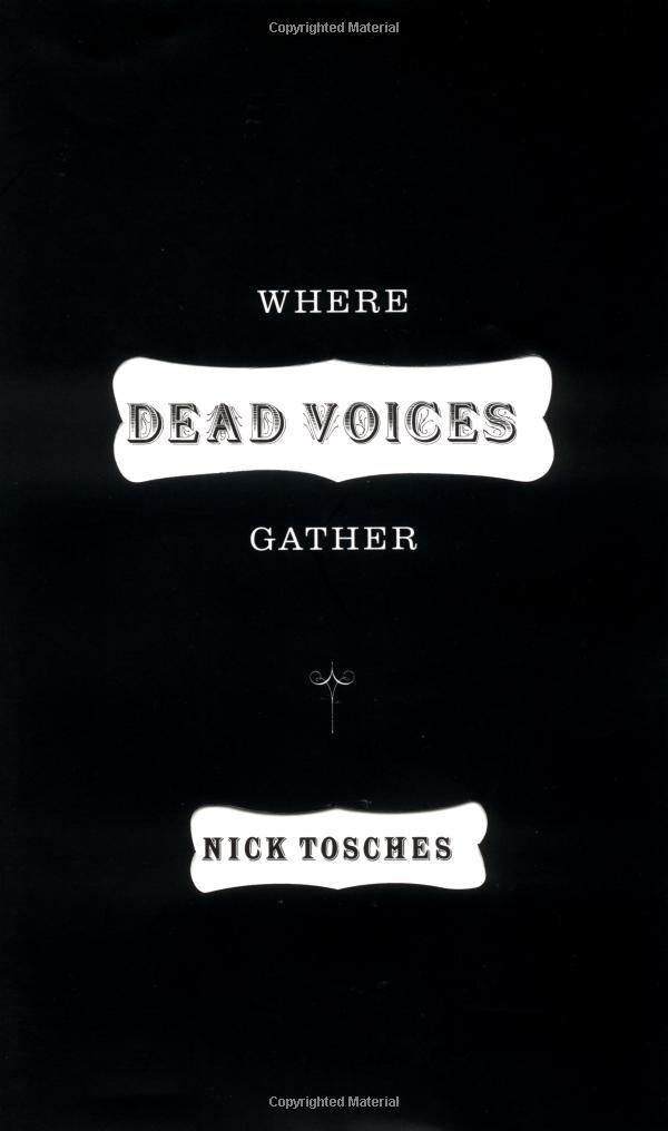 Where Dead Voices Gather PDF