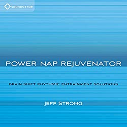 Image of the product Jeff Strong   Power Nap that is listed on the catalogue brand of imusti.