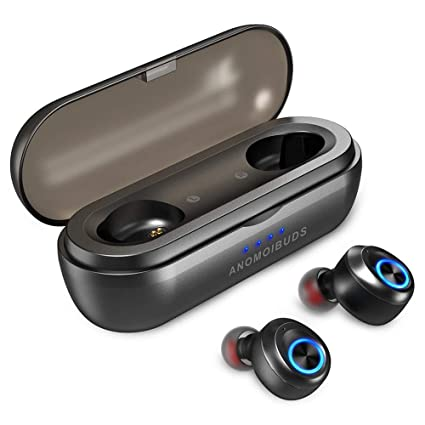 Tooarts ANOMOIBUDS IP010-X TWS Earbuds BT 5 0 True: Amazon