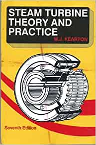 THEORY TURBINE AND PDF BY KEARTON STEAM PRACTICE