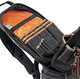 Klein Tools 55421BP-14 Tool Bag Backpack, Heavy