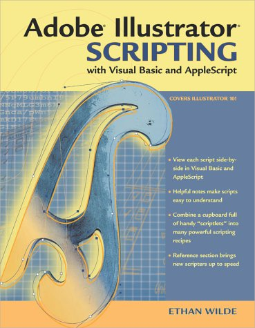 Adobe Illustrator Scripting with Visual Basic and AppleScript -